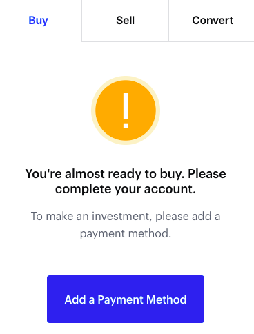 Buy Ethereum Coinbase Canada